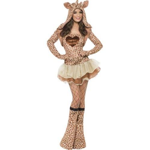 Žirafa kostim