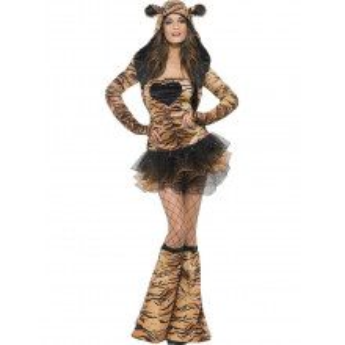 Tigar kostim