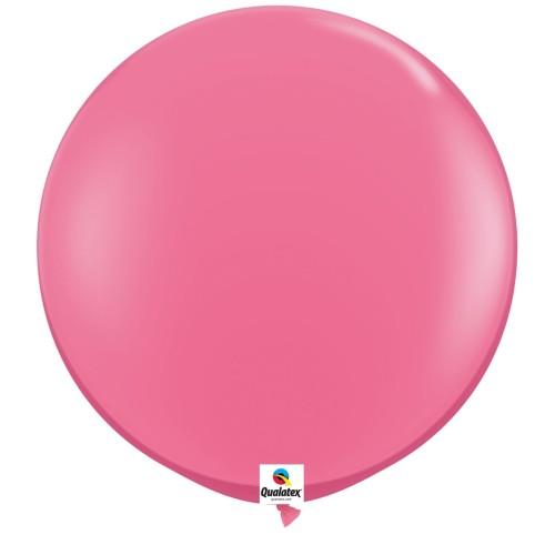 Balon Rose - 90 cm - 2 kom