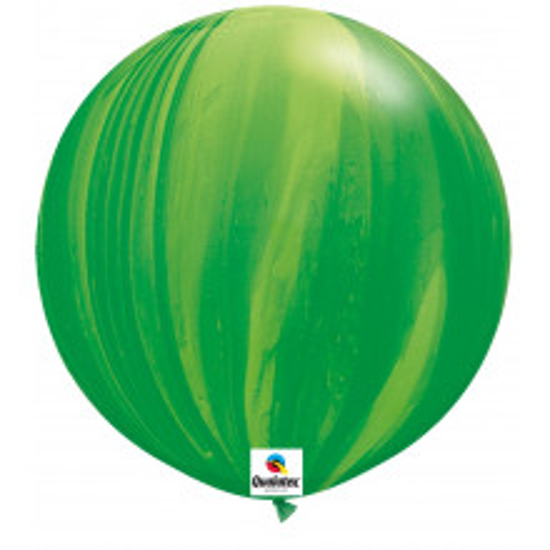 Balon SA Green 75 cm