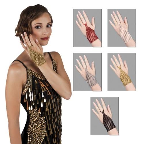 Choker rukavica - 5 boja