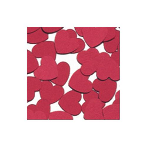 Konfetki - Red Hearts