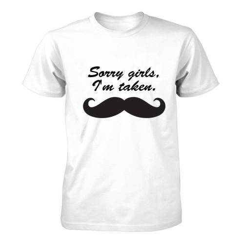 Muška majica - Taken