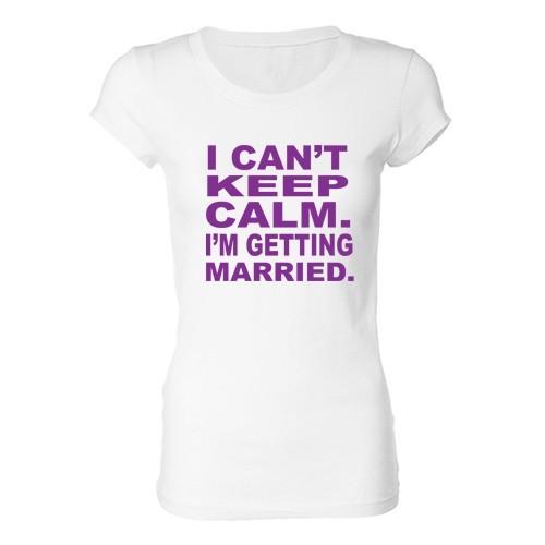 Ženska majica - Keep calm