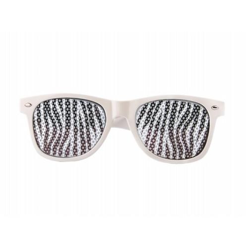 Zebra naočale