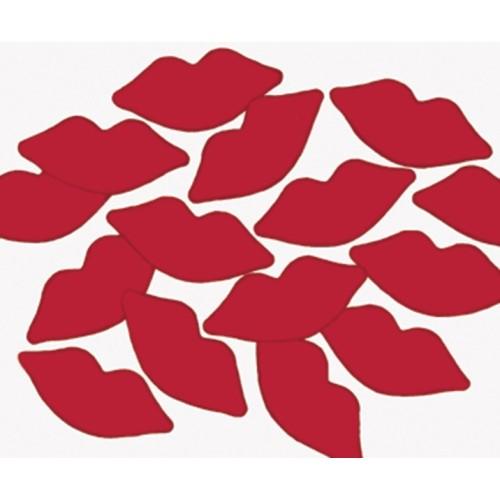 Konfete - Red Lips