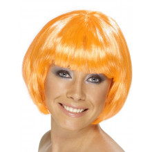 Babe lasulja koralno oranžna