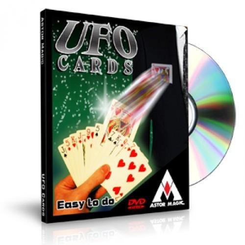 UFO karte