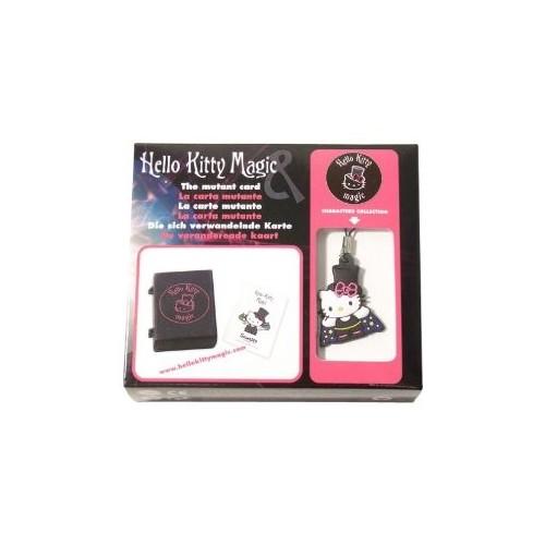 Hello Kitty - magična kutija