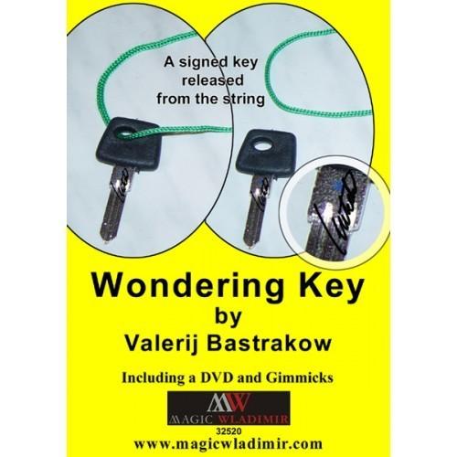 Putujuči ključ