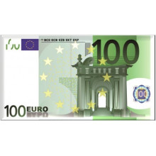 Salvete - 100 €
