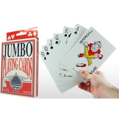 Jumbo karte XL