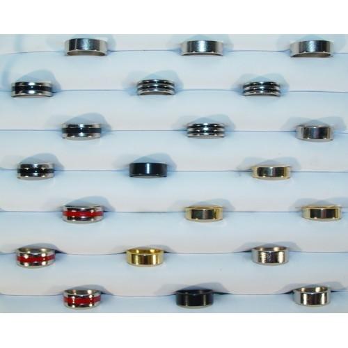PK Ring (magnetni prsten) - različiti