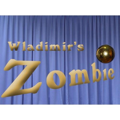 Zombie krugla