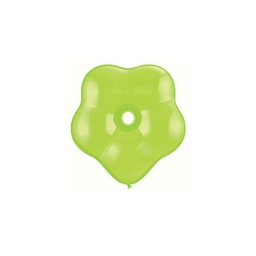 Blossom balon - Lime green