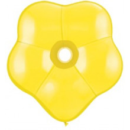 Blossom balon - Yellow
