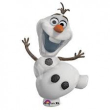 Frozen Olaf - folija balon