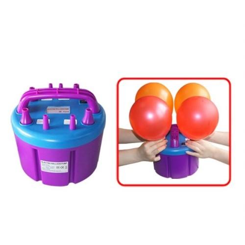Kompresor za puhanje balona sa četiri mlaznica 900 W