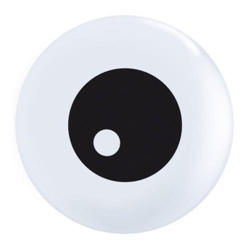 Friendly Eyeball TopPrint