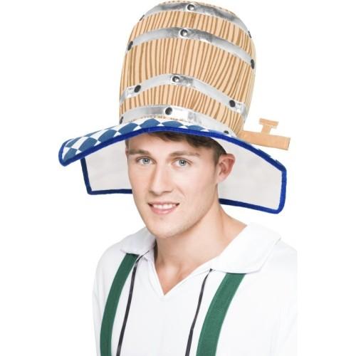 Oktoberfest šešir
