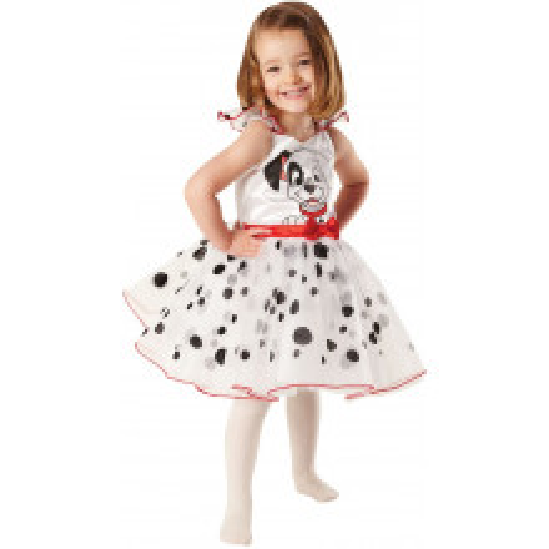 101 dalmatinec balerina kostim