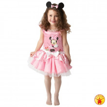 Minnie Mouse balerina kostim