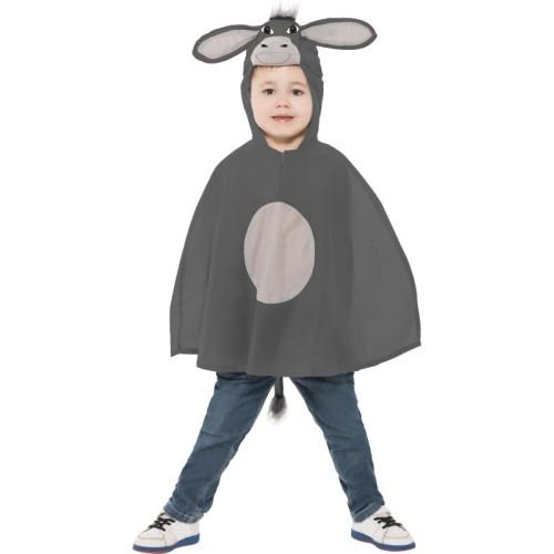 Pončo magarac