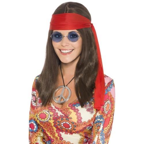 Hippie komplet