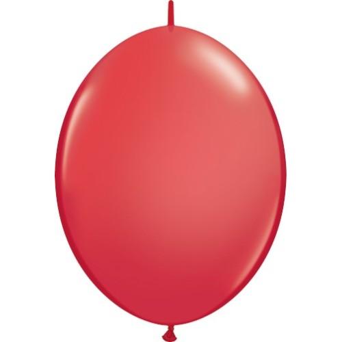 Balon Quick Link - crvena 30 cm