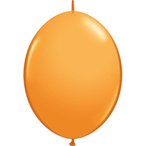Balon Quick Link - narančasta 30 cm