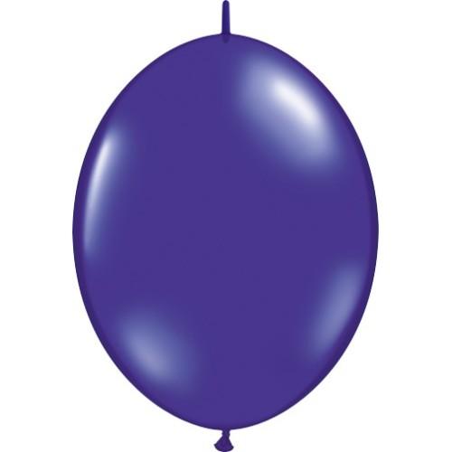 Balon Quick Link - quartz purple 30 cm