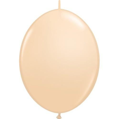 Balon Quick Link - blush 30 cm