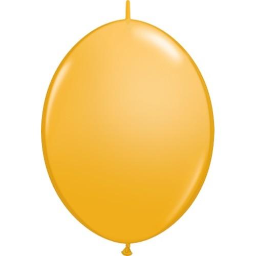Balon Quick Link - goldenrod 30 cm