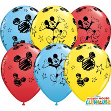 Balon Mickey Mouse
