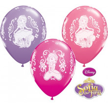 Balon Sofia The First