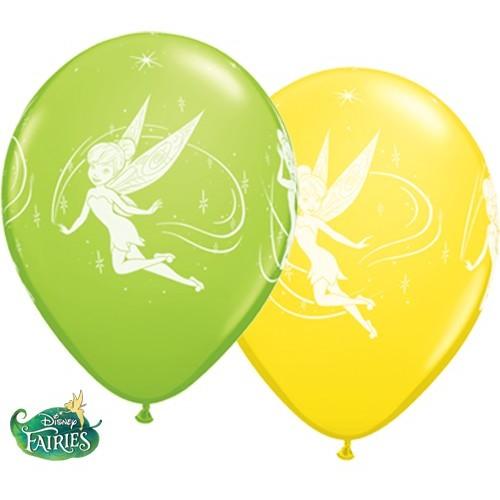 Balon Tinker Bell