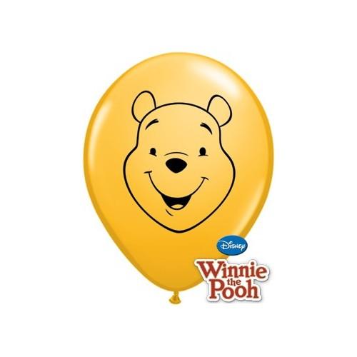Balon Winnie The Pooh