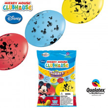 Balon Quick Link - Mickey Mouse 30 cm