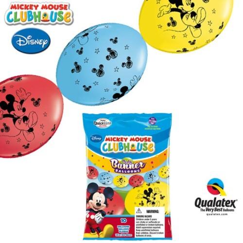 Balon Quick Link - Mickey...