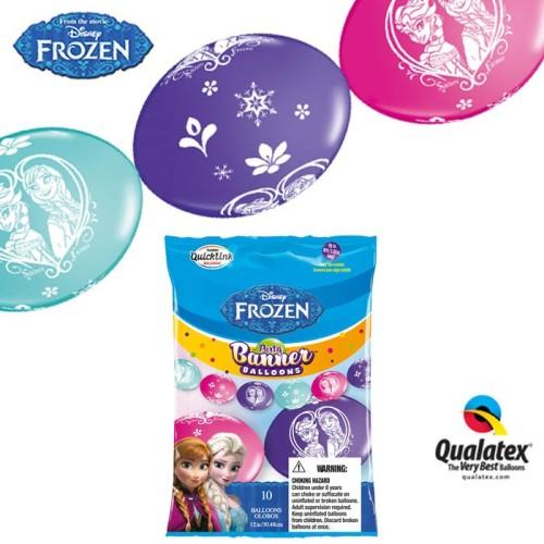 Balon Quick Link - Frozen...