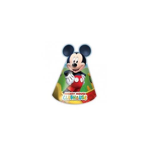 Playful Mickey šeširi