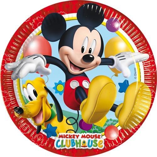 Playful Mickey tanjiri 23 cm