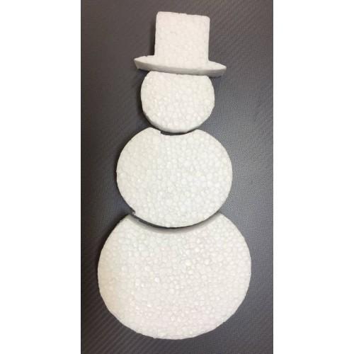 Snjegović ukras