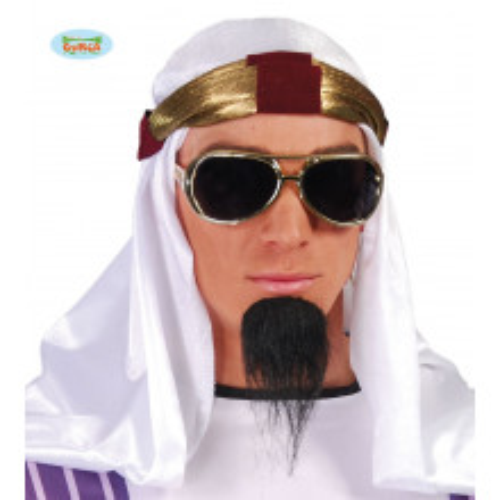 Turban princ pustinje