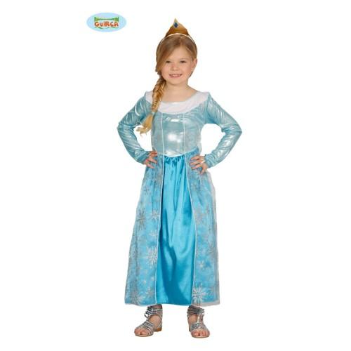 Frozen Elza kostim
