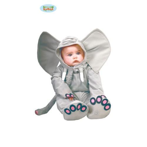 Slon kostim
