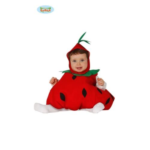 Sladka jagoda kostim