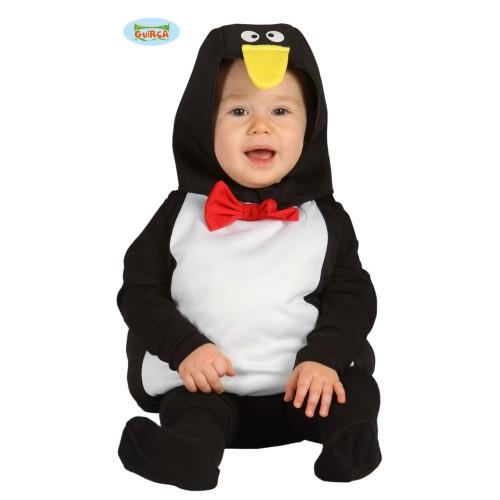 Mali pingvin kostim