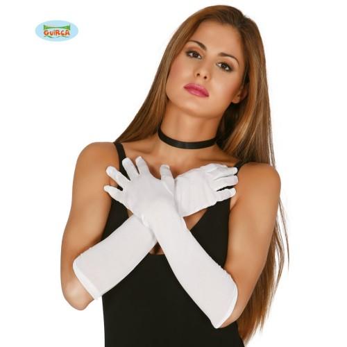 Bijele rukavice