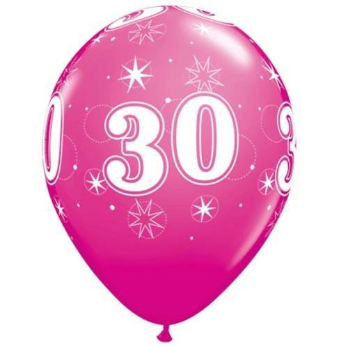 Balon 30 Sparkle